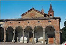 Chiesa di San Francesco - Foiano della Chiana