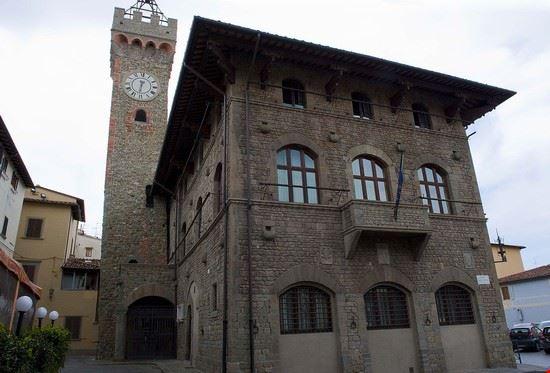palazzo pretorio a figline valdarno