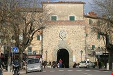 Porta San Giusto
