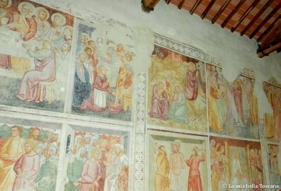 Oratorio di Santa Maria in Campo Arsiccio