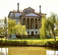 Villa Foscari detta La Malcontenta, di Andrea Palladio
