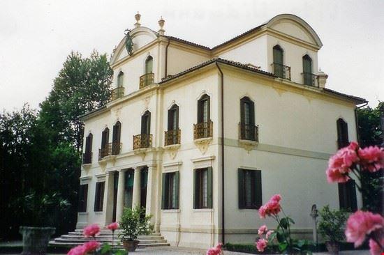 villa widmann-foscari