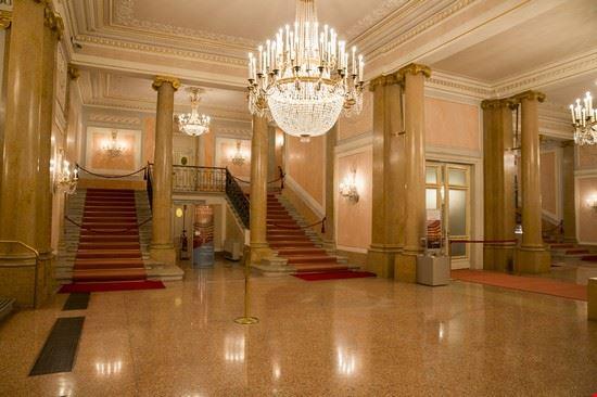 103926 venezia teatro la fenice