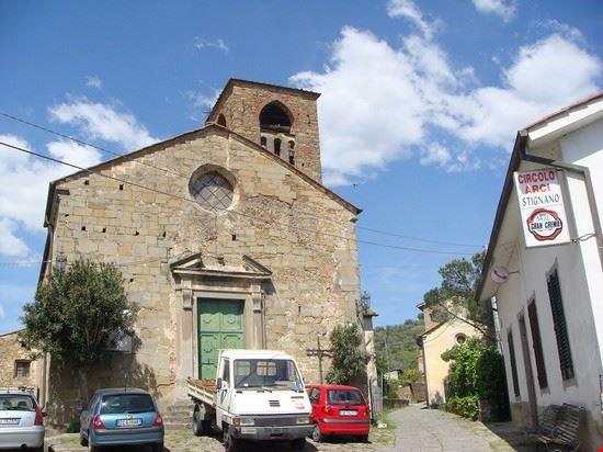 Pieve di Sant'Andrea a Stignano