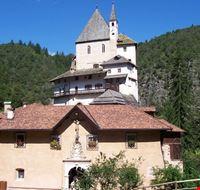 santuario romedio