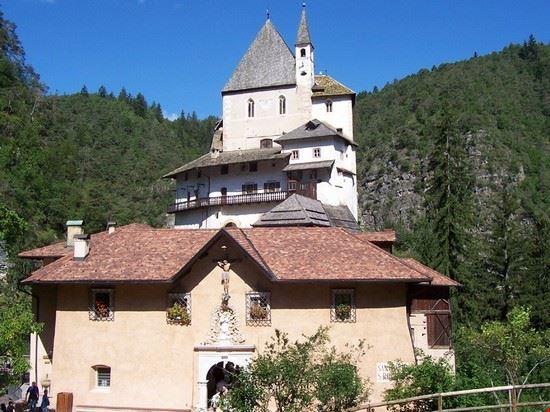 103964 coredo santuario romedio