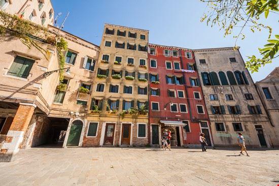104128 venezia ghetto ebraico