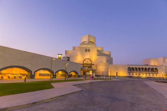 doha museo delle arti islamiche