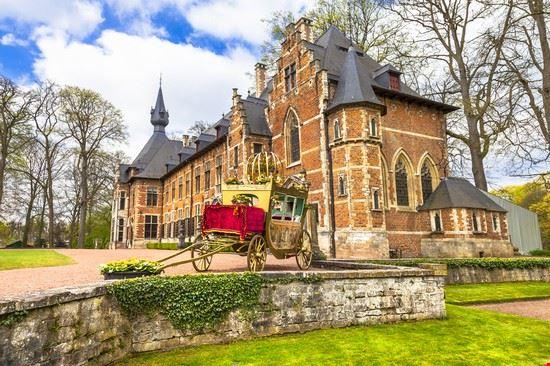 Castello di Groot-Bijgaarden