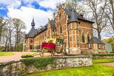 bruxelles castello di groot-bijgaarden