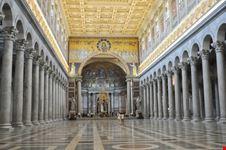 roma basilica di san paolo