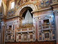 roma organo biagi