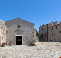 104404 populonia chiesa di santa croce