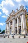 basilica di san giovanni in laterano roma