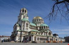 Cattedrale Alexander Nevsky