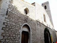 Saint-Paul-de-Vence - Église de la Conversion-de-Saint-Paul 2