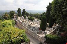 cimitero di saint-paul-de-vence