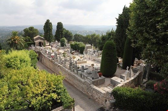 104526 saint-paul-de-vence cimitero di saint-paul-de-vence