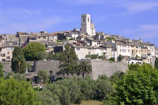 104538 saint-paul-de-vence donjon saint-paul-de-vence
