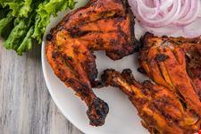 agra pollo tandoori