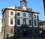 palazzo comunale di vetralla