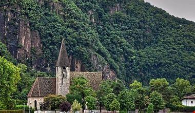 chiesa di san pietro - ora