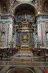 cappella santa maria maggiore roma