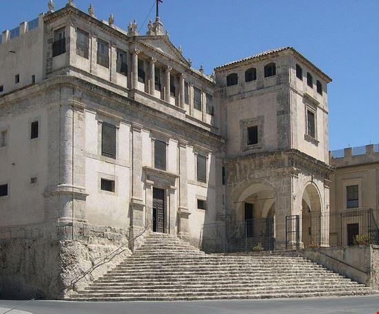 Monastero delle Benedettine