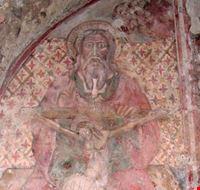 Le catacombe dedicate a Santa Agnese