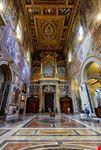 organo di san giovanni in laterano roma
