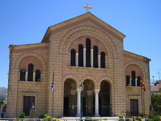 cattedrale di zante