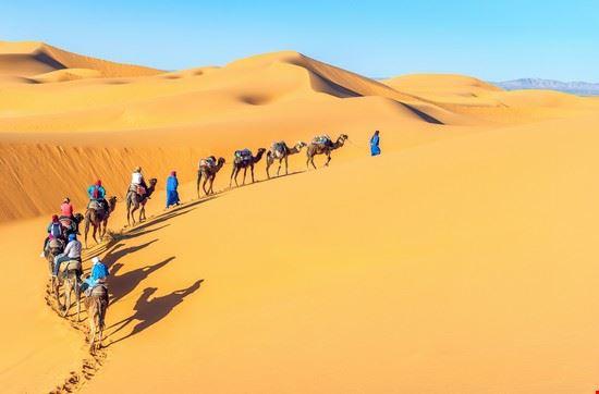 tunisi deserto del sahara