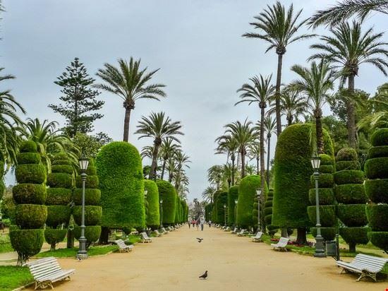 Parco Genoves