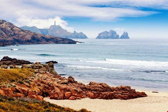Faro di Cabo Vilan