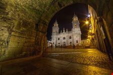 santiago de compostela cattedrale di lugo