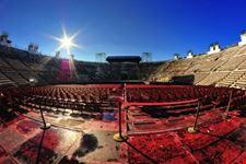 verona interno dell  arena