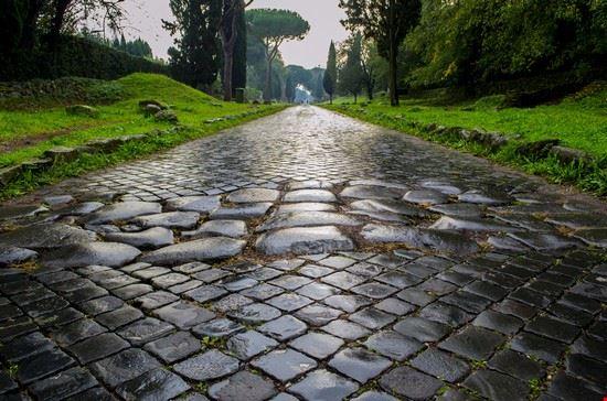roma appia antica