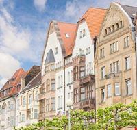 dusseldorf centro storico