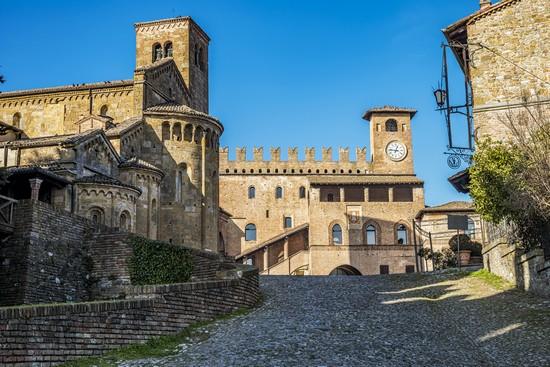 Castell'Arquato: Guida turistica