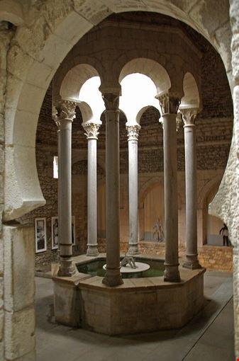 Foto bagni arabi girona a Girona - 337x550 - Autore: Redazione