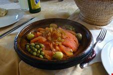 casablanca cibo marocchino