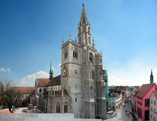 cattedrale di costanza