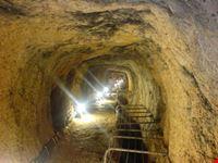 samo tunnel di eupalino