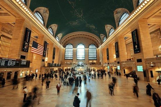 nueva york grand central terminal