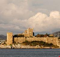 105057 bodrum castello