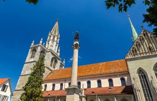 105060 costanza cattedrale