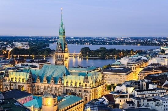 Amburgo siti di incontri