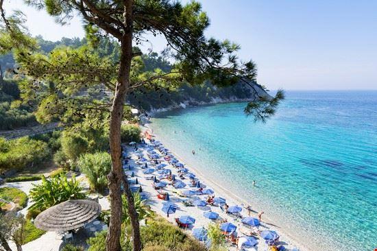 Spiaggia di Lemonakia