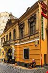 il ristorante piu antico della citta budapest