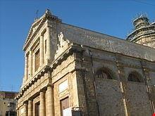 Chiesa Madre di Gela